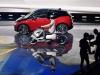 AFP/SCANPIX BMW i3s un BMW motorollers