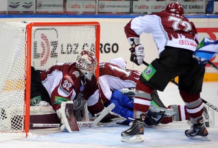 hockey dynamo mińsk dynamo riga