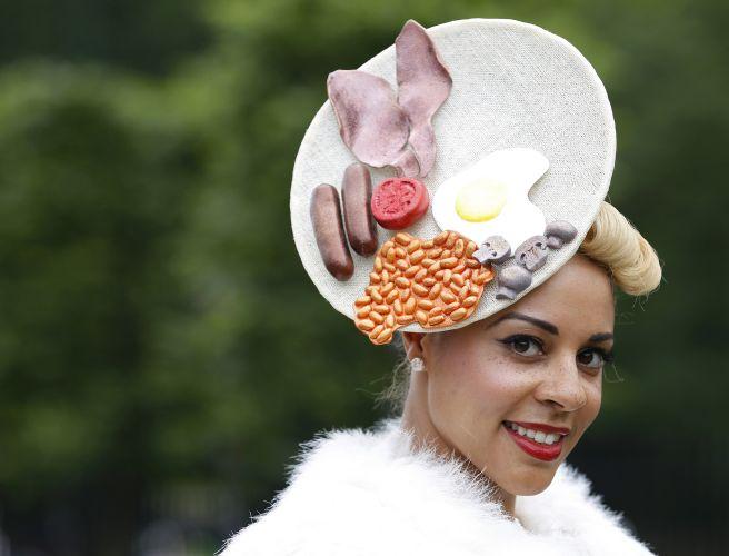 Самая необычная шляпа своими руками