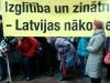 Аuthor: Ieva Čīka/LETA