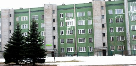 Baltic News, News From Latvia, BNN NEWS.COM, BNN NEWS Apartment Prices In  Riga ...