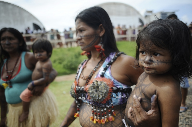 the issues faced by indigenous people of brazil This course provides a critical overview of present day issues facing indigenous  peoples we begin by examining the concept of a fourth world who are.
