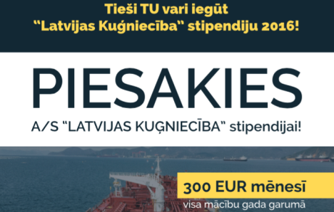 Latvian shipping company shareholders meeting does not take place