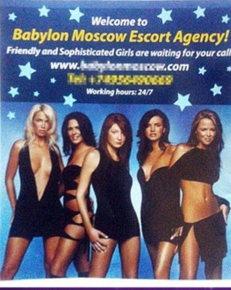 escort ads sex girl