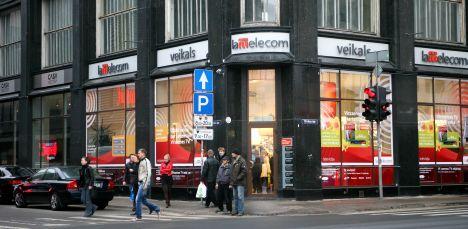 Lattelecom profit decreases by 31.8%   Baltic News Network ...