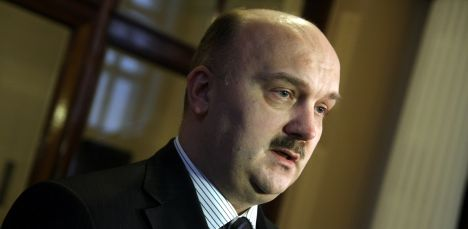 Baltic news, News from Latvia, BNN-NEWS.COM, BNN-NEWS.RU, Latvenergo Board Chairman Aris Zigurs