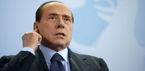 Sex Silvio Berlusconi Nude Photos Pics