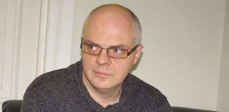 Baltic news, News from Latvia, BNN-NEWS.COM, BNN-NEWS.RU, social anthropologist Roberts Kilis