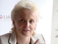 "Baltic news, News from Latvia, BNN-NEWS.COM, BNN-NEWS.RU, Union ""Leader"" Board Chairwoman Aiva Viksna"