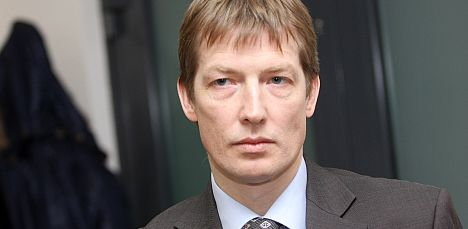 Baltic news, News from Latvia, BNN-NEWS.COM, BNN-NEWS.RU, Latvenergo board member Uldis Bariss