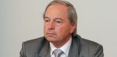 Baltic news, News from Latvia, BNN-NEWS.COM, BNN-NEWS.RU, Latvian Employers' Confederation President Vitalijs Gavrilovs