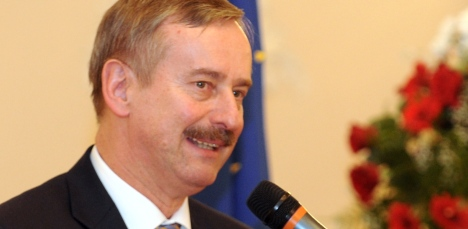Baltic news, News from Latvia, BNN-NEWS.COM, BNN-NEWS.RU, EU Transport Commissioner Siim Kallas