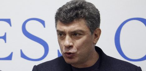 Baltic news, News from Latvia, BNN.LV, BNN-NEWS.COM, BNN-NEWS.RU, Boris Nemtsov