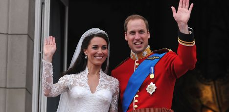 Baltic news, News from Latvia, BNN-NEWS.COM, BNN-NEWS.RU, Britain's Prince William and his wife Kate, Duchess of Cambridge