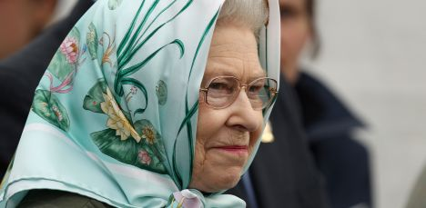 Baltic news, News from Latvia, BNN.LV, BNN-NEWS.COM, BNN-NEWS.RU, Queen Elizabeth II