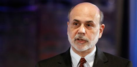 Baltic news, News from Latvia, BNN-NEWS.COM, BNN-NEWS.RU, Federal Reserve Chairman Ben Bernanke