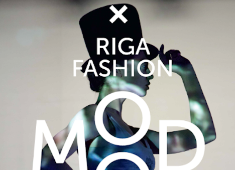 October 3 marks the beginning of the Riga Fashion Mood festival of Latvian Chamber for Fashion at Spilve airport. Fashion collections of 18 leading Latvian designers will be shown in two days. This year's fashion show will mainly focus on young designers.