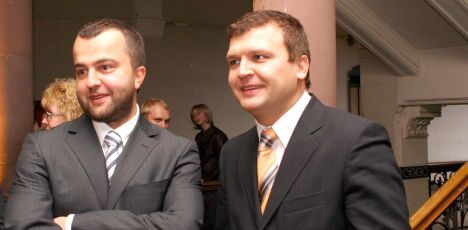 ABLV Bank owners overthrown from Latvia's largest earners ...