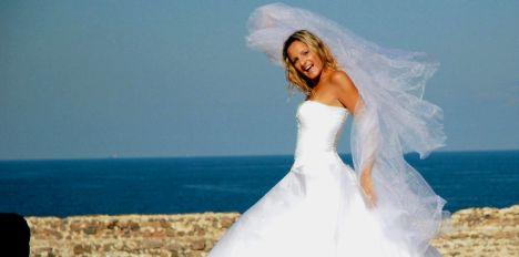 Latvian women most often fictively marry citizens of Pakistan