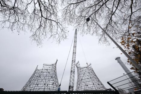 Concern-stoking Belarus NPP rises, Lithuania's nuclear