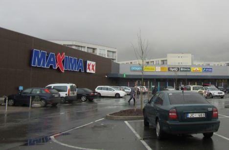 Maxima in Estonia also attracts Latvians tackling shortage
