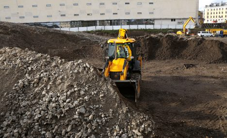Construction costs in Latvia grow 0 3% | Baltic News Network