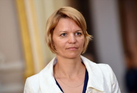 Saeima member: Inguna Sudraba's «dirty tricks» prove our voters are