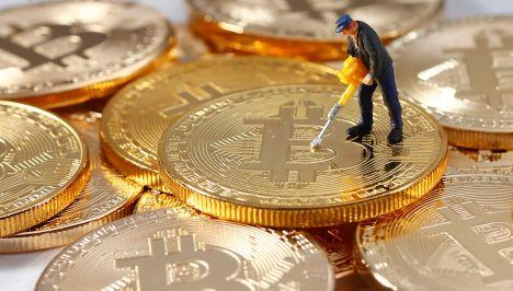 Bitcoin trade south korea