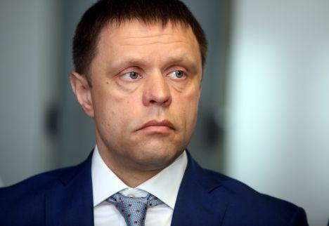 GKR, Harmony, Independent Deputies Faction, Riga, important, Vadims Baraņņiks