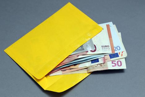 KNAB, corruption, bribe, healthcare, Latvia