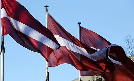 Freedom Fights, Latvia, Lāčplēsis Day, important