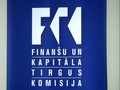 FKTK, Kristīne Černaja-Mežmale, Santa Purgaile, approval, Latvia, Saeima