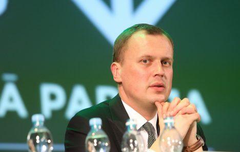 EdgarsTavars, EZP, Latvia, important, values, green thinking, greens