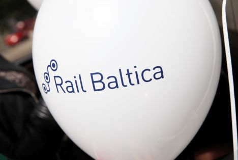 Karolis Sankovskis, Rail Baltica, RB Rail, Transport Ministry, Tālis Linkaits