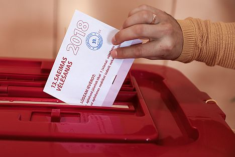 CEC, parties, proposal, Saeima election