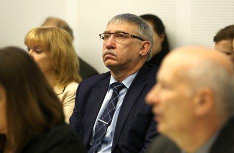 prosecutor general, candidates, Saeima, Supreme Court, judge
