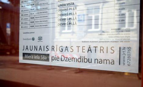 topical, New Riga Theatre, construction, funding, ReRe Būve 1
