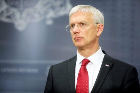 administrative liability law, law, Krišjānis Kariņš, Latvia, penalties