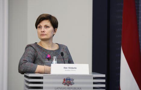 budget 2020, Ilze Viņķele, LVSADA, doctors, wages, healthcare, funding