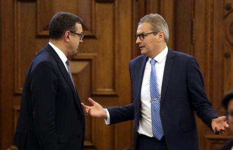 budget 2020, Saeima, debates