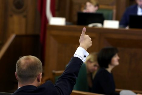 budget 2020, approval, Saeima, debates, coalition, important