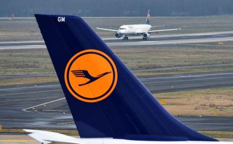 Germany, Lufthansa, air traffic, strike, cabin crew