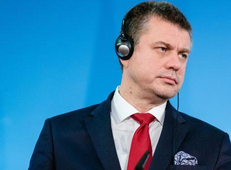 Foreign Minister of Estonia, Urmas Reinsalu, NATO, Russia, London