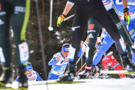 Estonia, doping, skiing, Austria, Germany, coach