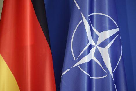 Germany, NATO funding, defence funding, U.S.