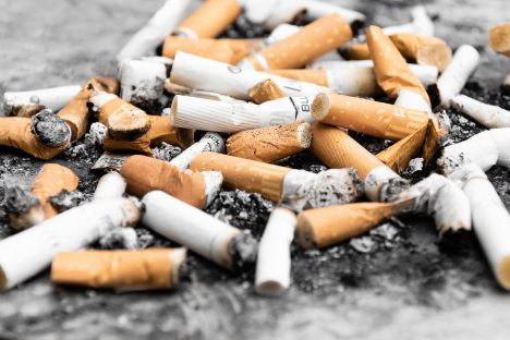Jānis Bordāns, contraband, cigarettes, mafia, Riga, market