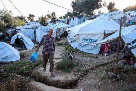 Greece, Trukey, migrants, asylum seekers, refugees
