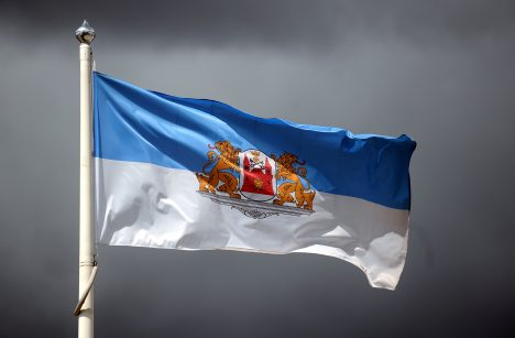 Riga City Council, dismissal, law, Saeima, approval