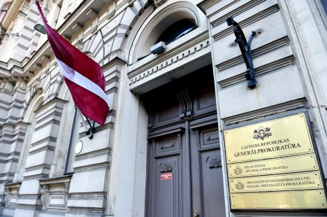 prosecutor general, Saeima, amendments, Justice Council, Constitutional Court
