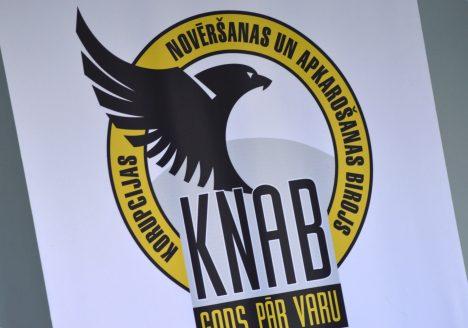 KNAB, Aivars Lembergs, corruption, sanctions, USA, OFAC, Ventspils Freeport, Ventas osta